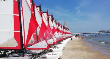 XCAT meet up 2019 in Heringsdorf/Baltic sea island Usedom